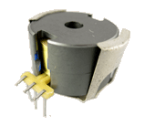 Cinemag inductor